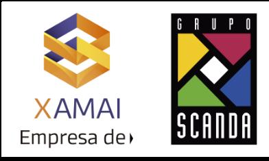 Logo Xamai Empresa en color