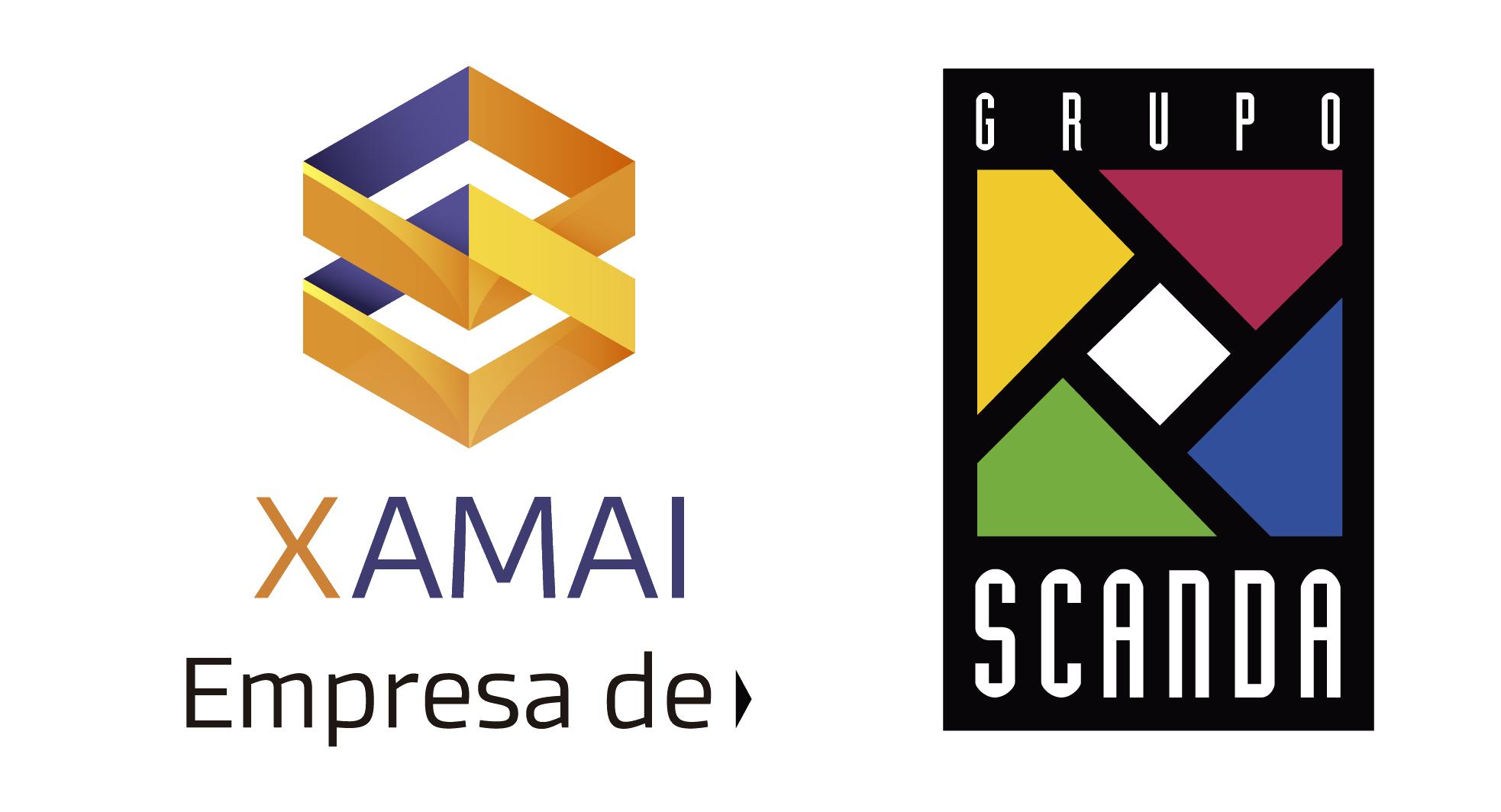 Logo Xamai Empresacolor