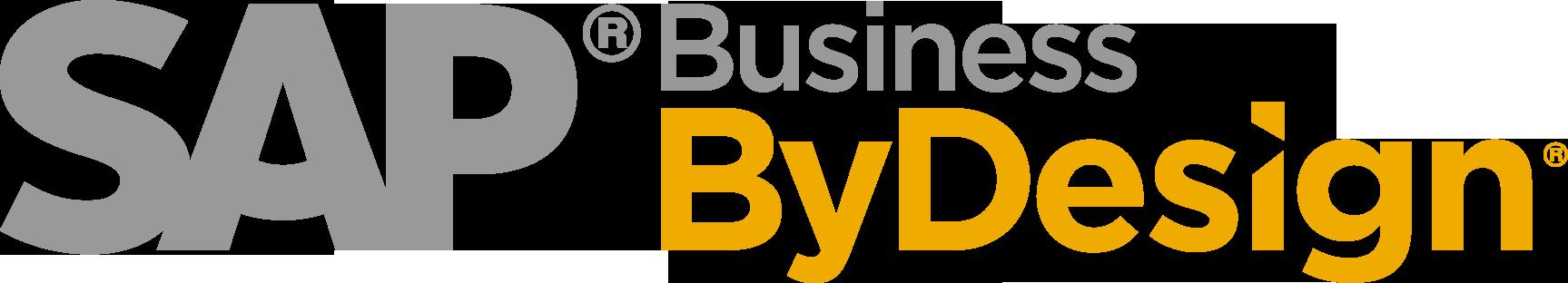 SAP_Business_ByDesing LOGO
